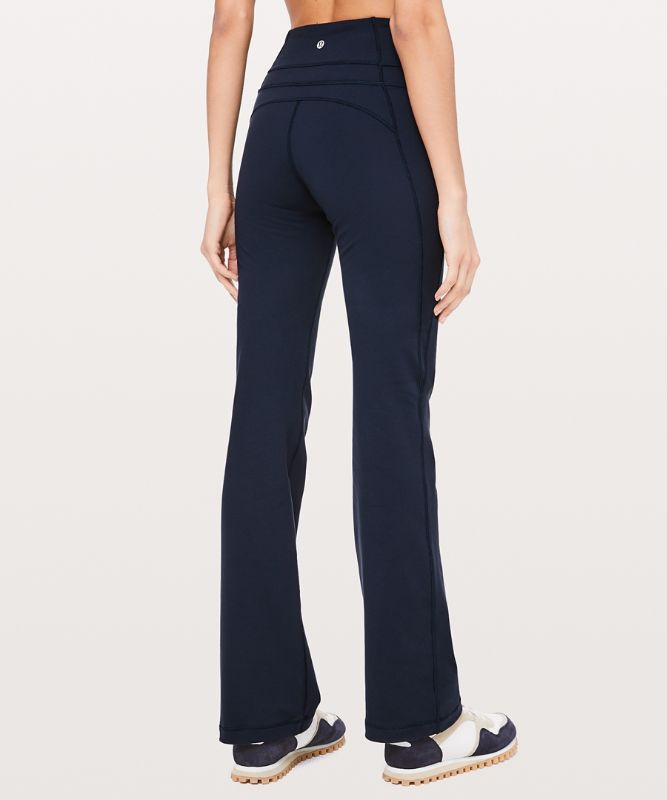 Groove Hose *Bootcut