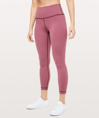 Wunder Under High-Rise 7/8 Tight*Asia
