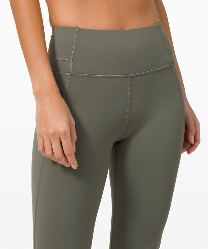 """Groove Flare HR Pant 32.5"""""""