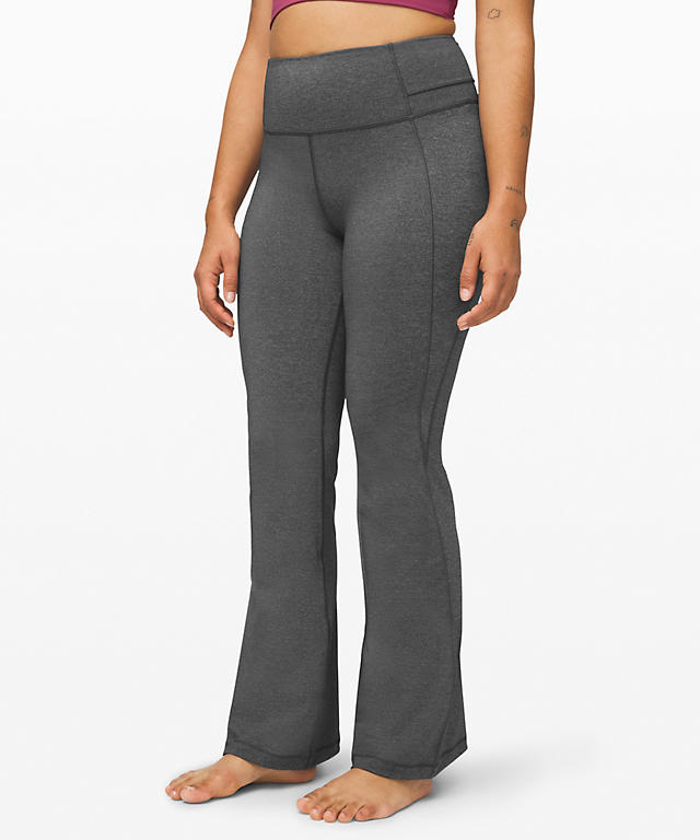 a9f7c98f45 Groove Pant Flare *Online Only 32