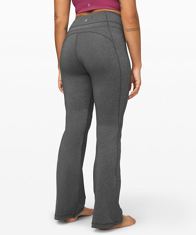 e9f6d33d4 Groove Pant Flare *Online Only 32
