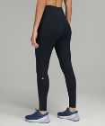 "Fast and Free High-Rise Tight 28"" *Reflective Nulux"