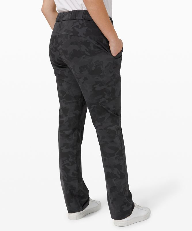 """On the Fly Pant Full Length 31"""" *Online Only"""