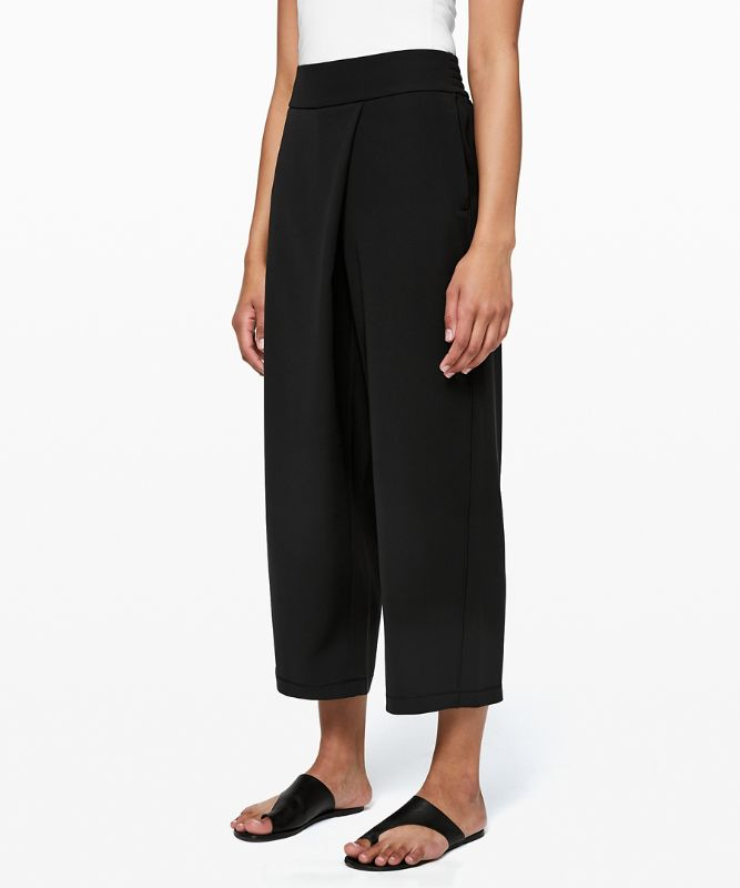 With the Flow Pant