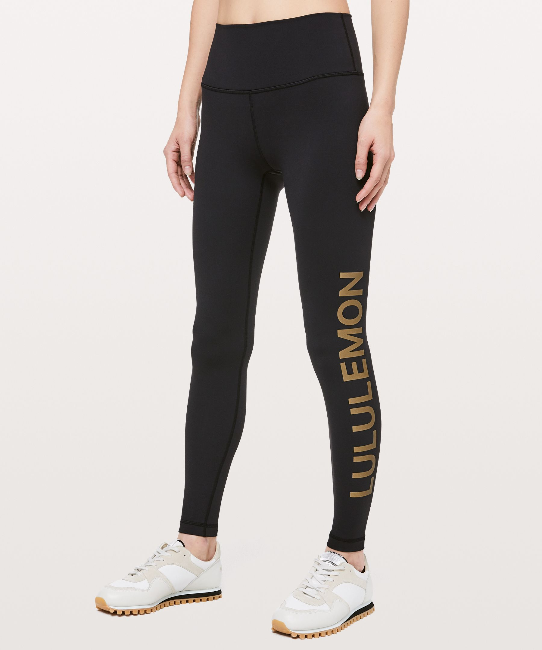 Wunder Under High Rise Tight Full On Luon Lunar New Year New by Lululemon