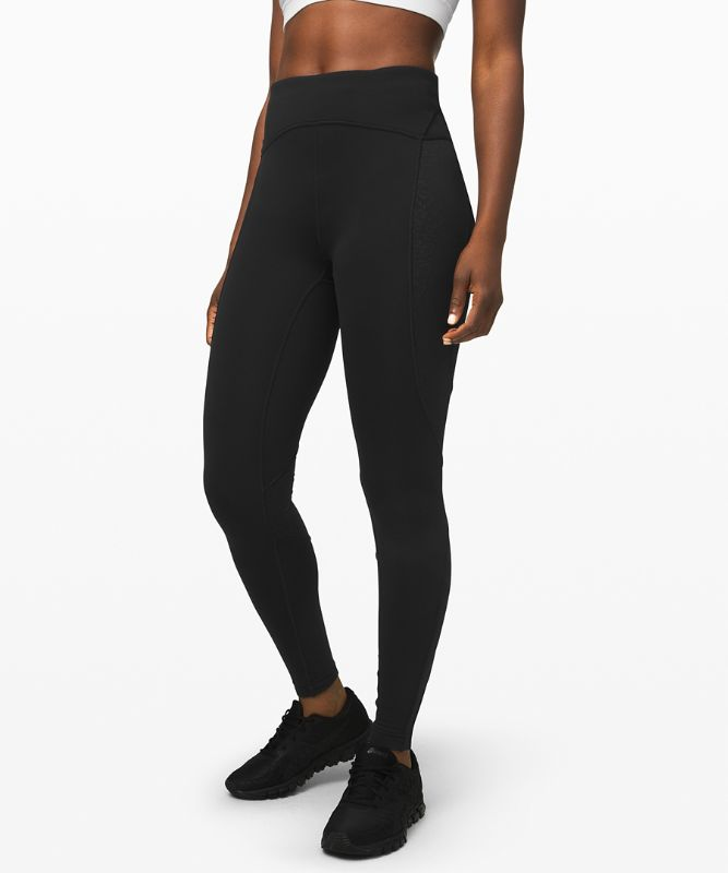 Cold Pacer HR Tight 28""