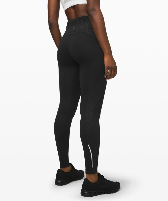 Cold Pacer Tights HB 71cm