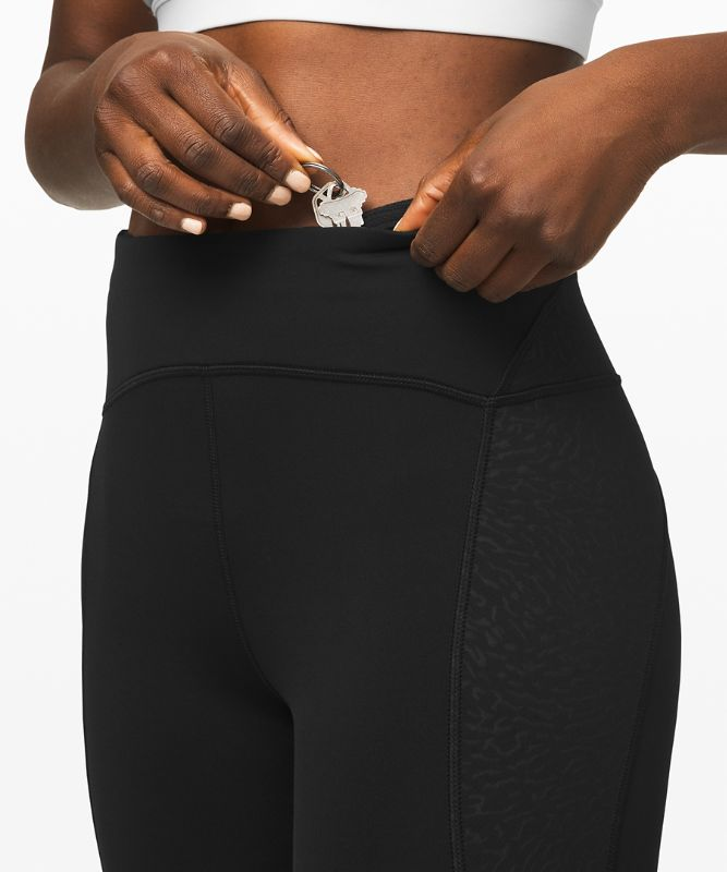 """Cold Pacer HR Tight 28"""""""
