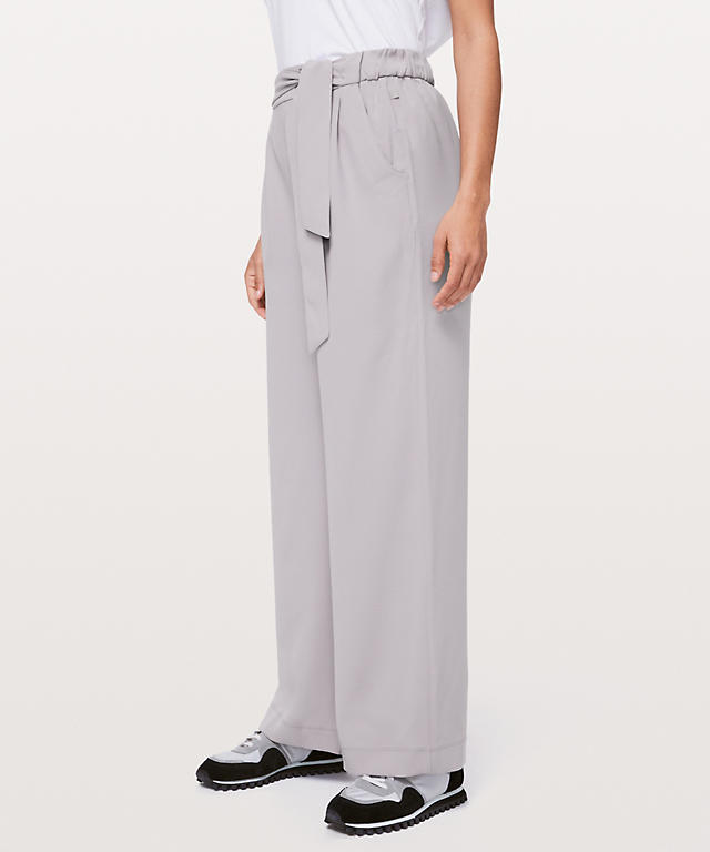 ad19a7bae4 Noir Pant | Women's Pants | lululemon athletica