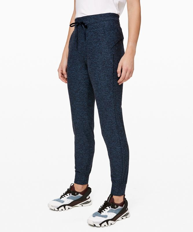 Ready to Rulu Jogger