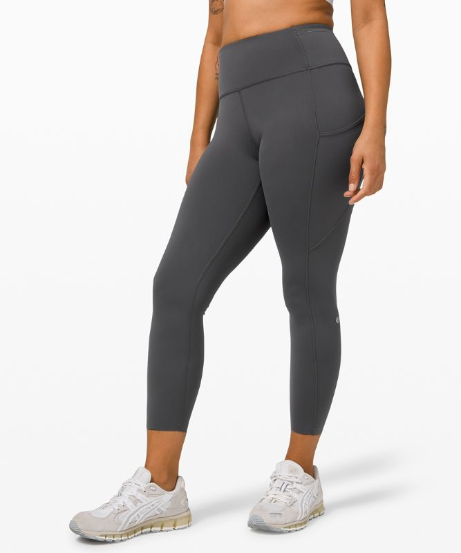 """Fast and Free HR Tight 25"""""""