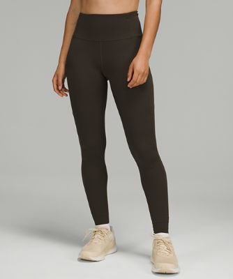 "Fast and Free High-Rise Tight 28"" *Nulux"
