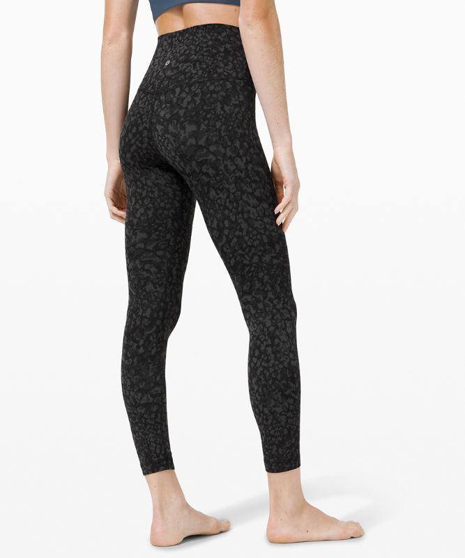 Align High-Rise Pant 25""