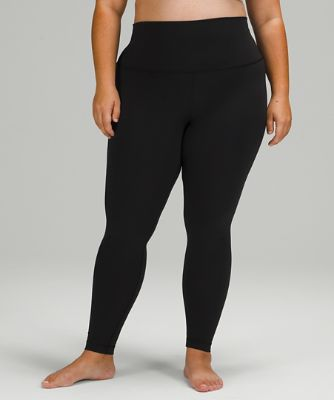 "Wunder Under Super High-Rise Tight 28"" *Full-On Luxtreme Online Only"