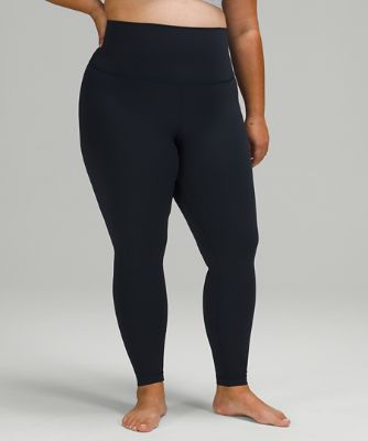 "Wunder Under Super High-Rise Tight 28"" *Luxtreme"