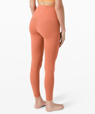 """Wunder Under Super High-Rise Tight 28"""" *Full-On Luxtreme"""