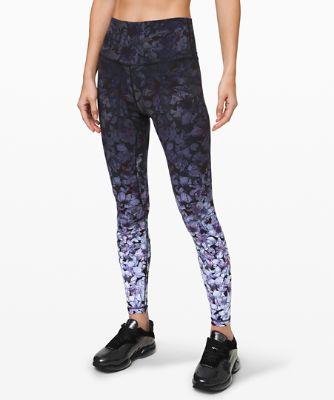 Pantalon Align Taille haute 71cm