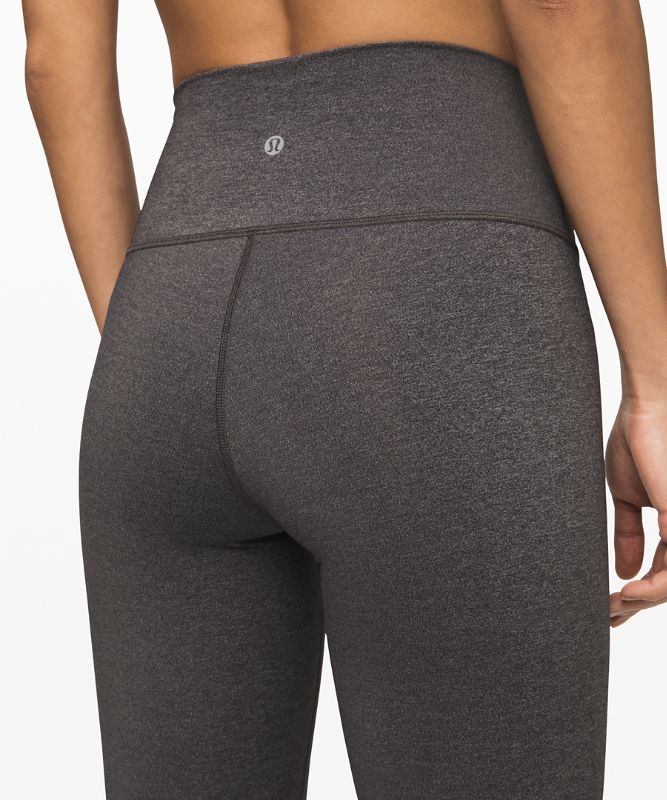"Wunder Under High-Rise Tight 31"" *Luxtreme"