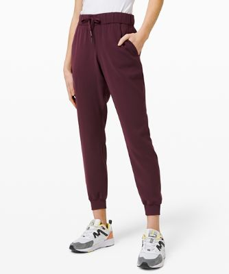 Pantalon de jogging On The Fly