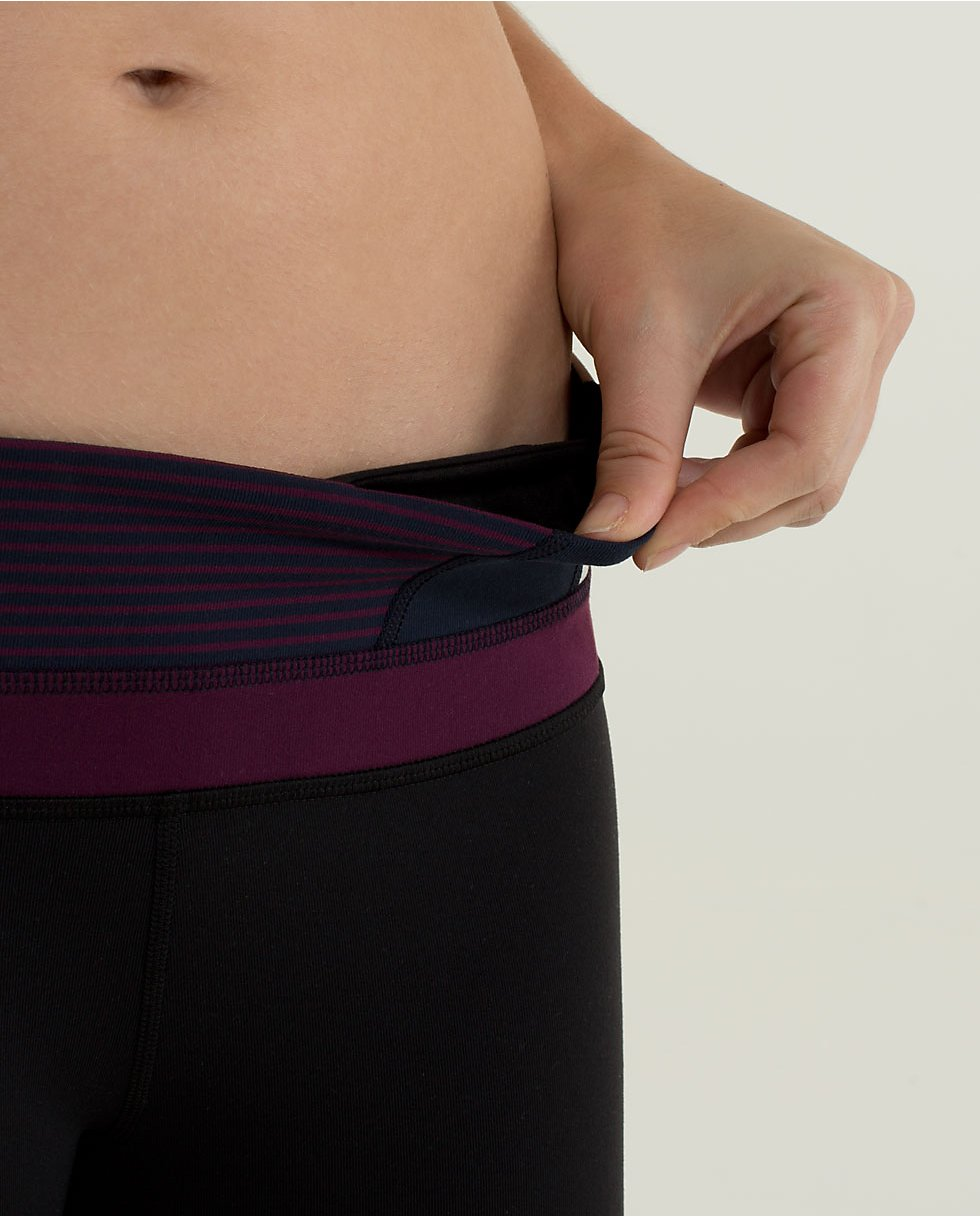 Groove Pant*Slim*R