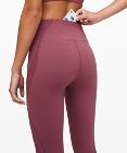 "Wunder Under HR Tight 28"" *Flk"
