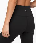 Wunder Under Tights mit hohem Bund 79 cm *Full-On Luon® Online Exclusive
