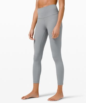 "Wunder Under High-Rise Tight 25"" *Luxtreme"