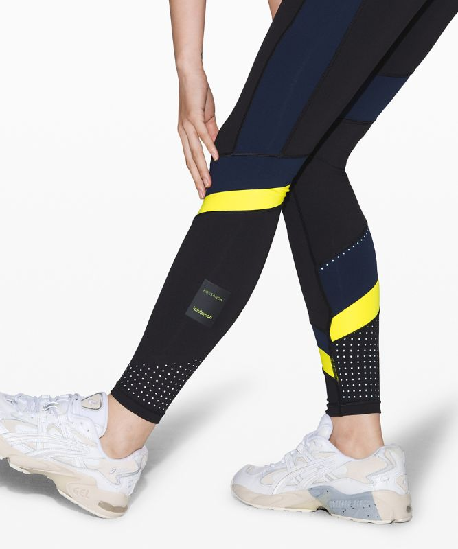 Break New Ground Tight *lululemon x Roksanda