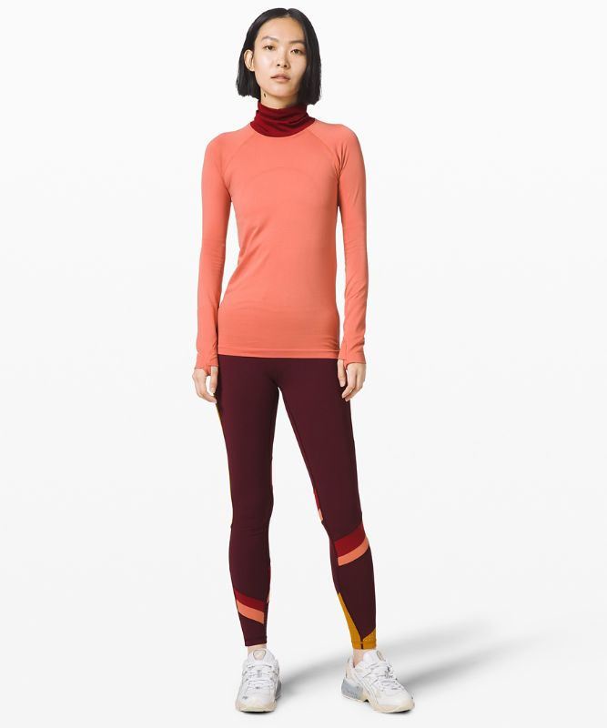 Legging Break New Ground *lululemon x Roksanda