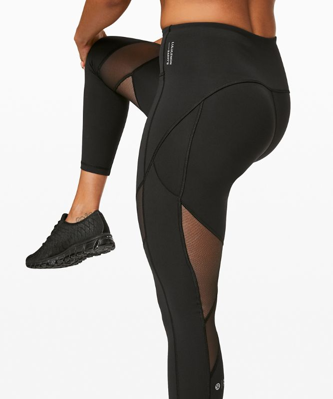 "Stronger as One Tight 25"" *lululemon X Barry's"