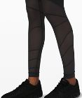 Legging Sheer Will taille haute 71 cm *Pulse