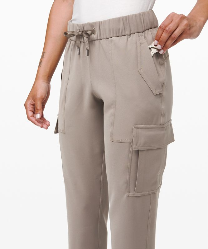 Pantalon Ready Set Cargo