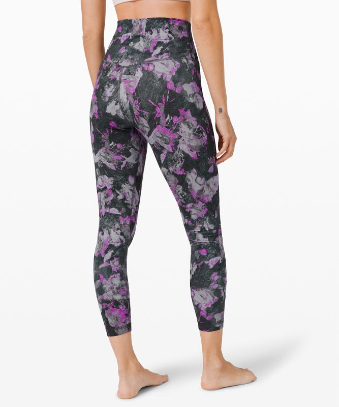 "Align High-Rise Pant 24"" *Asia Fit"