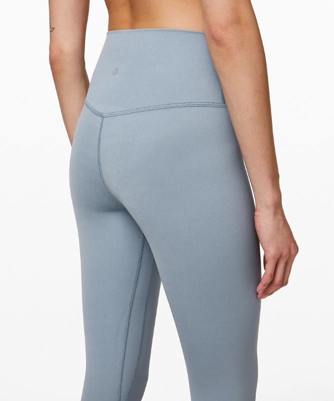 "Align Pant 24"" *Asia Fit"