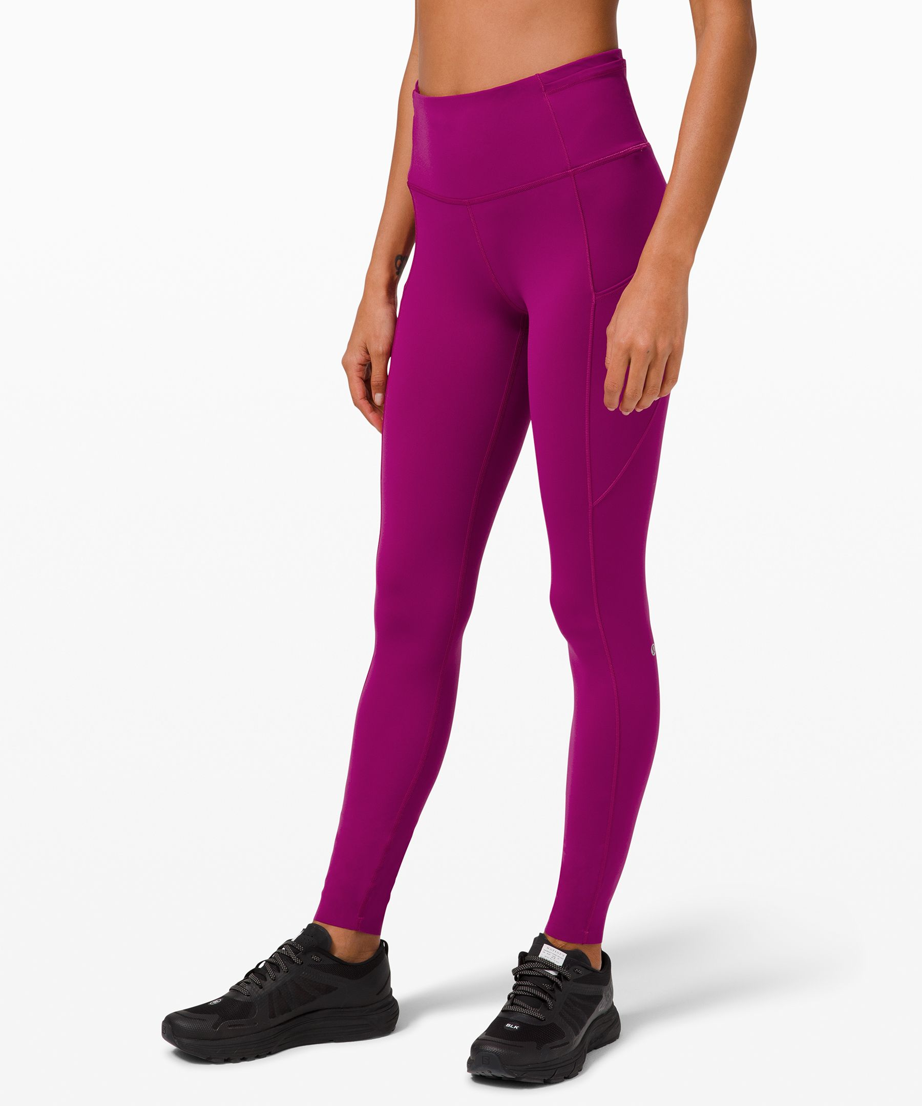 Lululemon Fast and Free High-Rise Tight 28