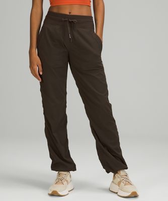 Dance Studio Pant III *Unlined