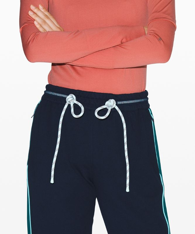 Face Forward Jogger