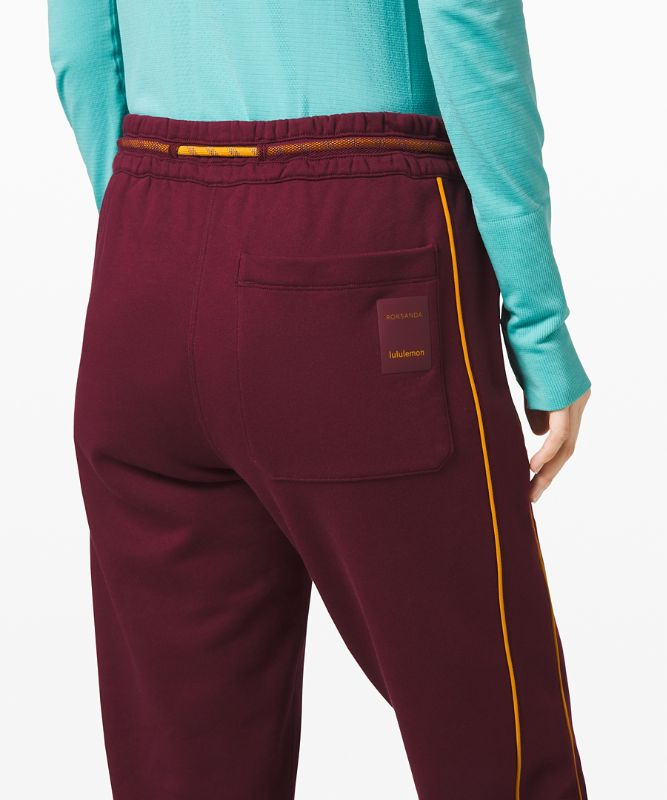 Face Forward Jogger *lululemon x Roksanda
