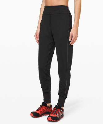 Flurry Up High-Rise Jogger