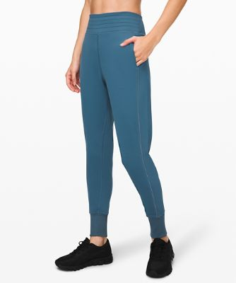 Pantalon de jogging taille haute Flurry Up