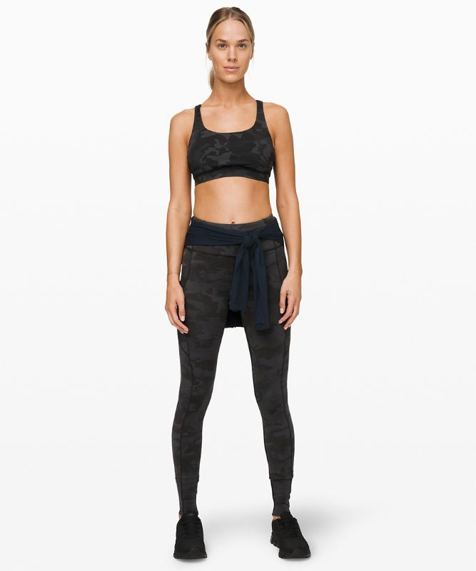 """Fast and Free Tight 31"""" *Non-Reflective Online Only"""