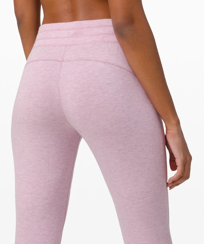 Warm Down Jogger Soft Modal *Online Only