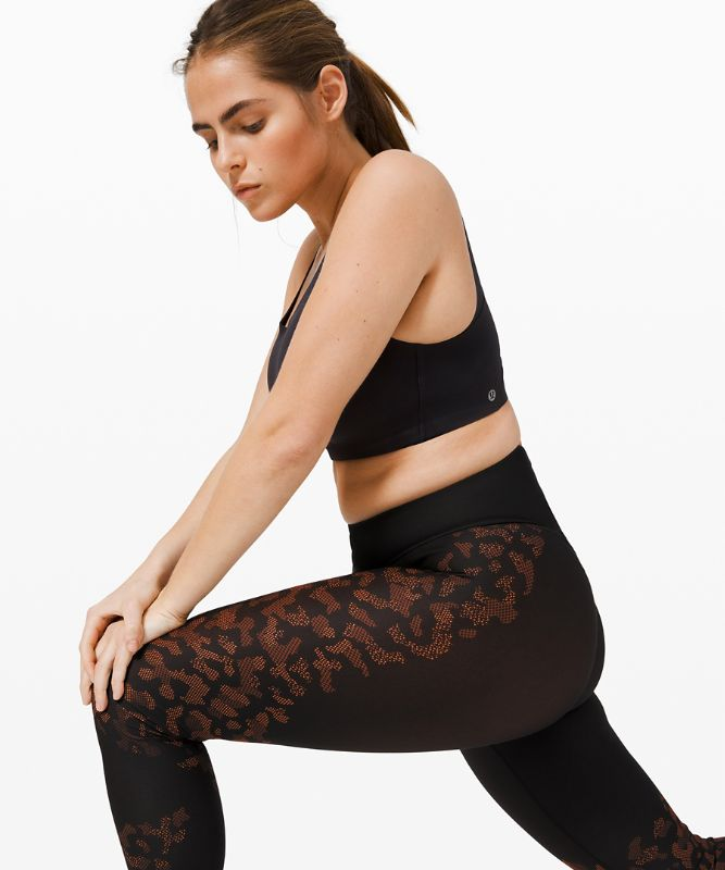 Legging Mapped Out taille haute 71 cm *Camo