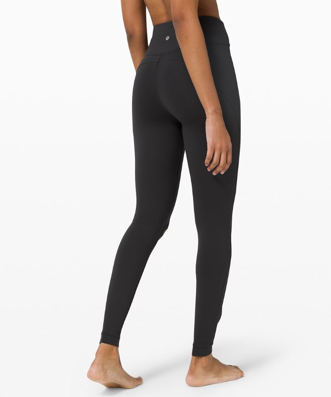 Legging Force Within Taille haute 71 cm