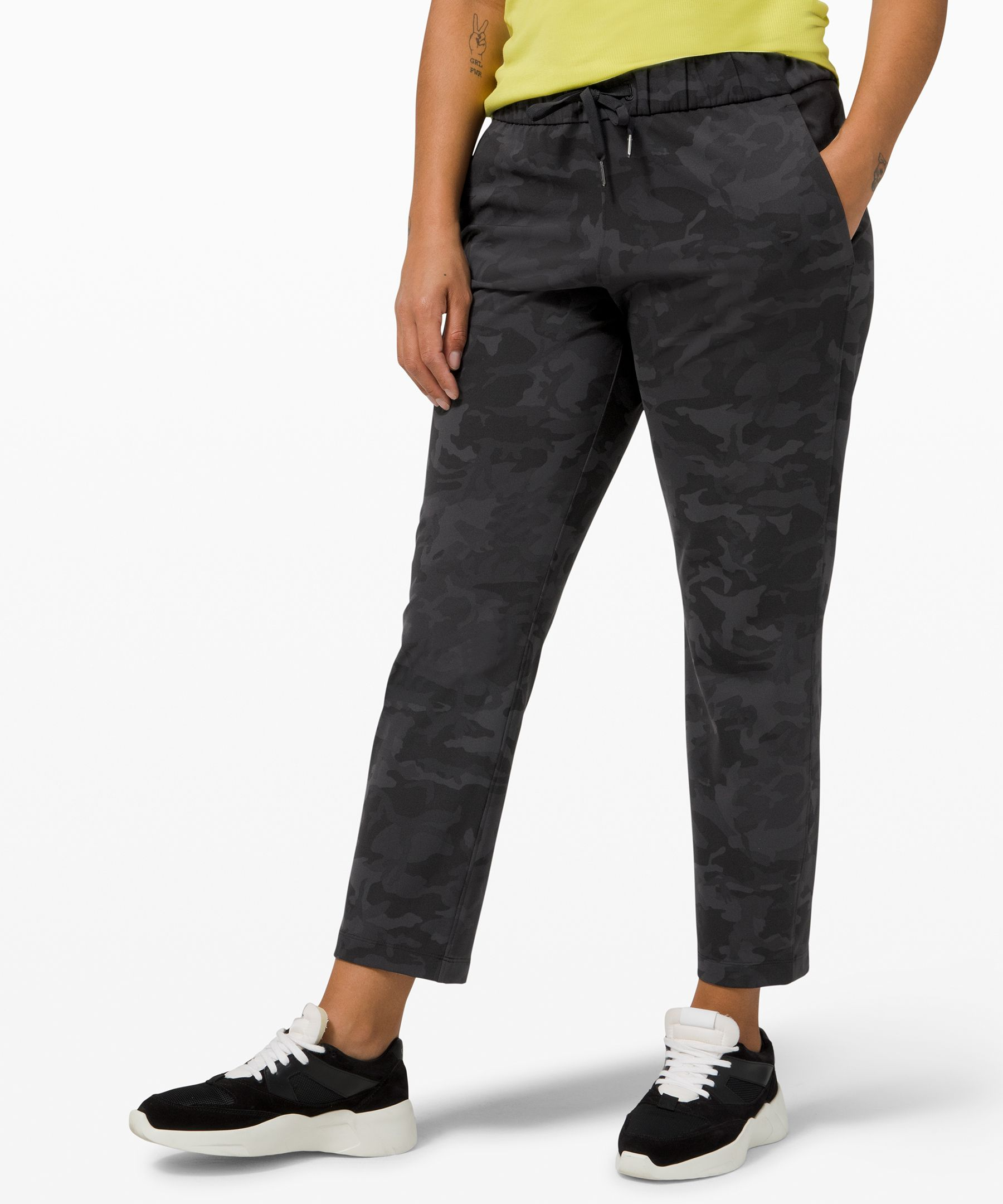 oben On the Fly 78 Pant