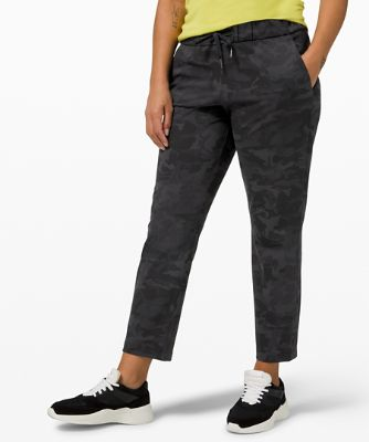 On The Fly 7/8 Pant Full-On® Luxtreme