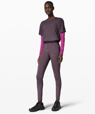 Esker Tight *lululemon lab