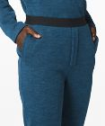 Esker Jogger Wool Fleece *lululemon lab