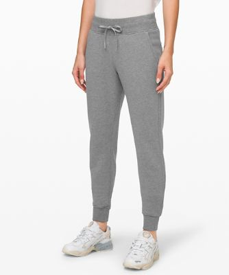 Pantalon de jogging Warm Down II 71 cm