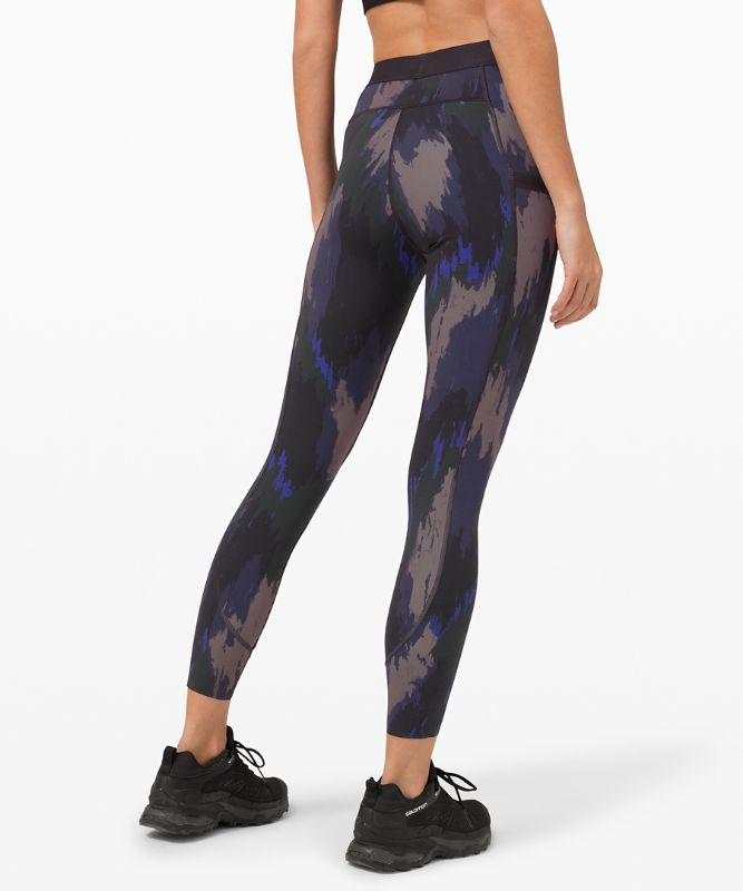 Take The Moment Leggings 63 cm